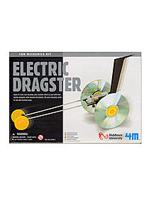 Electric Dragster Kit