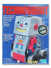 Techno Robot Kit