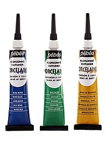 Porcelaine 150 China Paint Outliners