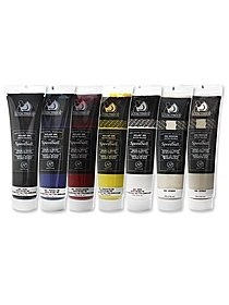 Printmaster Relief Ink & Mediums white 5 oz. 43014