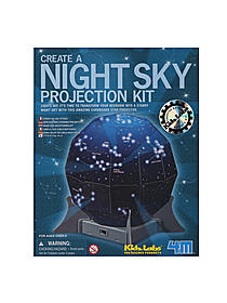 Create A Night Sky Kit each