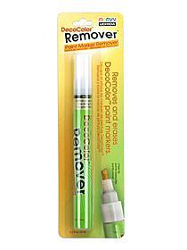 Decocolor Paint Marker Remover each