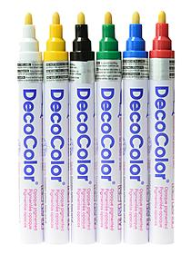 Decocolor Paint Marker sets
