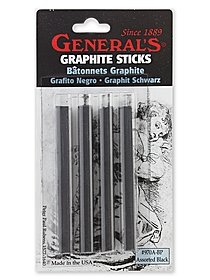 Compressed Graphite