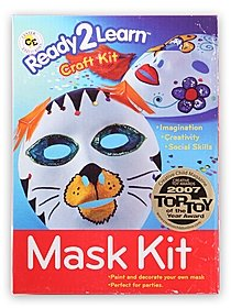 Ready2Learn Mask Kit