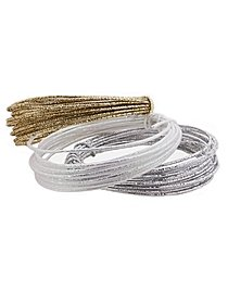 20G Glitter Wire  3 yd pack