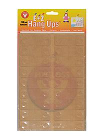 Self-Adhesive Hang-Ups