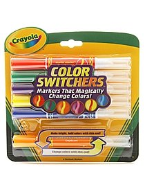 Color Switcher Markers set of 5