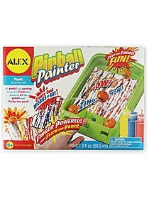 Pin Ball Painter