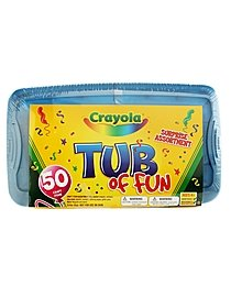 Tub of Fun