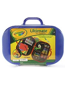 Ultimate Art Supply Case