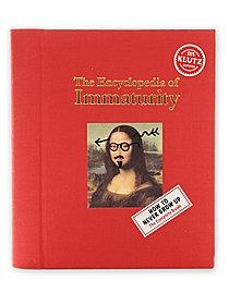 Encyclopedia of Immaturity