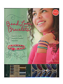 Bead Loom Bracelets each