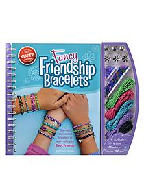 Fancy Friendship Bracelets each