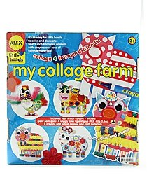 My Collage Farm Kit
