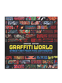 Graffiti World Updated Edition