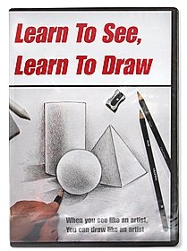Learn to See, Learn to Draw -- DVD
