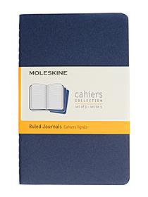 Cahier Journals