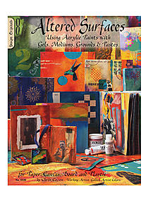 Altered Surfaces 5326