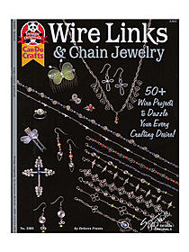 Wire Links & Chain 3303 each