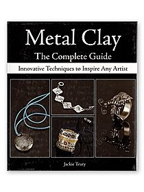 Metal Clay: Complete Guide
