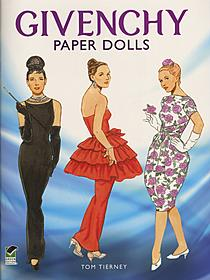 Paper Dolls Fashion Fads