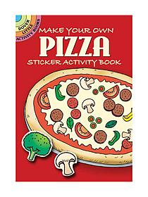 Little Activity Sticker Books