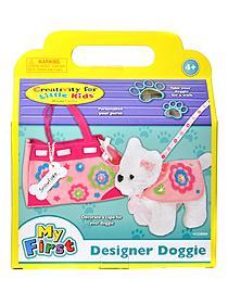 Designer Doggie each