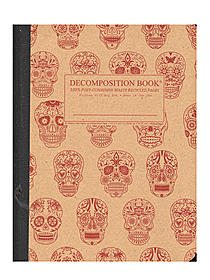 Decomposition Book Victoria Blue - 05ed8fa416b8c92 , Decomposition-Book-Victoria-Blue-11487684 , Decomposition Book Victoria Blue , Michael Roger Press , 11487684 , Gift Ideas , 04359