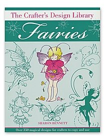 Crafter's Design Library: Fairies