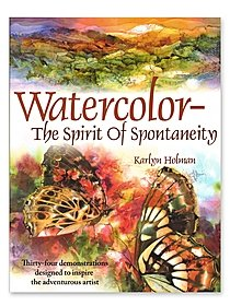 Watercolor: The Spirit of Spontaneity