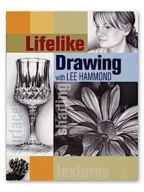 Lifelike Drawing with Lee Hammond