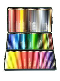 Polychromos Colored Pencil Sets