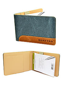 Quattro Canvas Pad Holders
