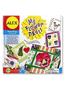 My Flower Press