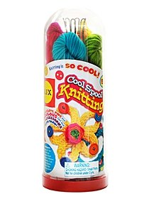 Cool Spool Knitting Kit