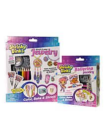 Shrinky Dinks Jewelry Kits