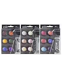 Twinkling H2O's watercolors six packs