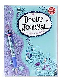 Doodle Journal each