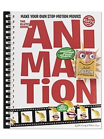 Book of Animation