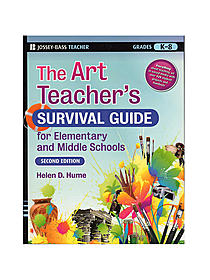 Art Teacher's Survival Guide