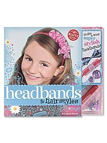 Headbands & Hairstyles each