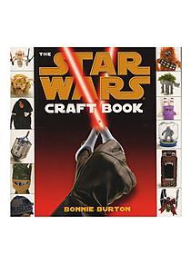 Star Wars Craft Book each