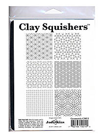 Clay Squishers