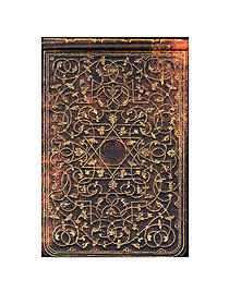 Grolier Ornamentali Journals Mini 3 3 4 in. x 5 1 2 in. 240 pages, lined