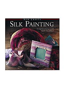 Silk Painting each