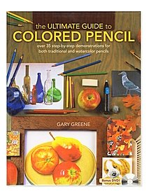 Ultimate Guide to Colored Pencil