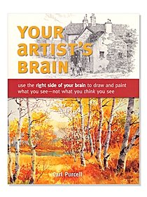 Your Artist's Brain each