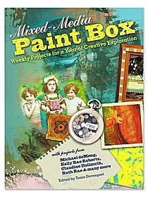 Mixed Media Paint Box