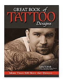 Great Book of Tattoo Design